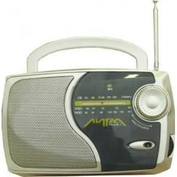 Радиоприёмник Лира РП-238-1 УКВ/FM-СВ