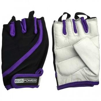 Перчатки для фитнеса Ecos 2311-VL, 2шт. в комплекте (002354)