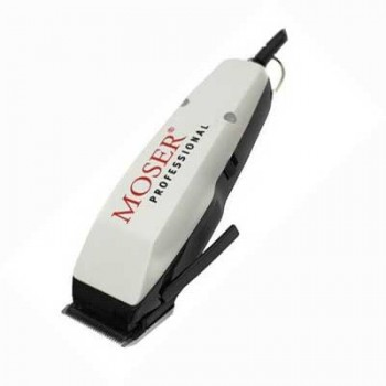 Moser 1400-0086 Edition машинка для стрижки волос, белая
