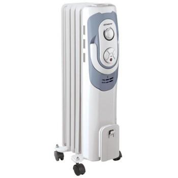 Масляный радиатор Engy EN-2105 (5 секций 1000Вт) серия Energo