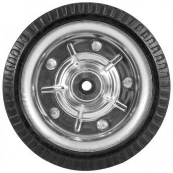 Колесо металлическое диаметр 145мм, 093537