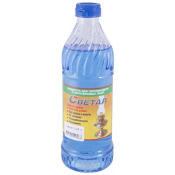 Жидкость для керосиновых ламп СВЕТАЛ 0,45л (145203)