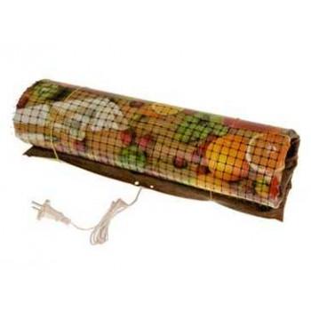Сушилка для овощей и фруктов Самобранка 50/50 (коврик с ИК-излучением) для овощей и фруктов с терморегулятором