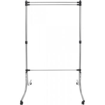 Вешалка гардеробная Ника ВГ90/С цвет-серый
