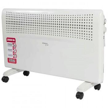 Конвектор электрический Engy EN-2000E energo 2.0 кВт (004221)