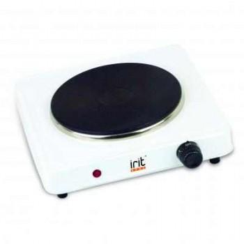 Электроплитка Irit IR-8200 1-но конфорочная, закрытый тэн