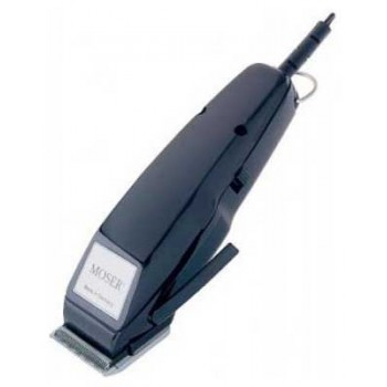 Moser 1400-0087 Edition машинка для стрижки волос, черная