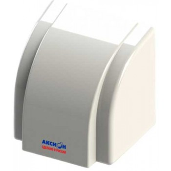 Электросушилка для рук Аксион СР11 (1800Вт, 40 л/с, ИК-датчик включения)
