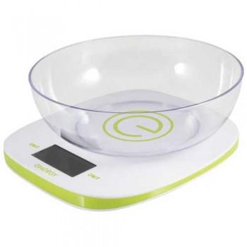 Energy EN-425 Электронные кухонные весы 5кг/1г с чашей