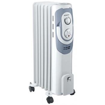 Масляный радиатор Engy EN-2107 (7 секций 1500Вт) серия Energo