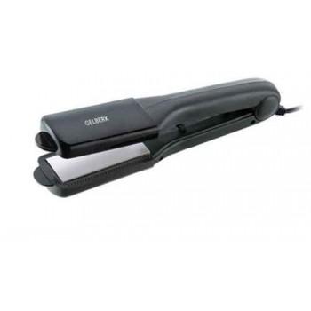 Gelberk GL-660 выпрямитель для волос, пластины керамические (30х80мм), 30Вт