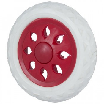Колесо пластиковое диаметр 160мм, 093545