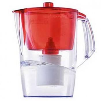 Барьер Лайт фильтр для воды (красный/рубин) 3,6л