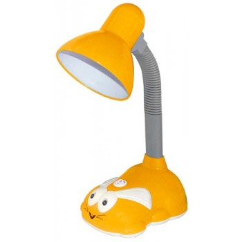 Настольная лампа Energy EN-DL09-1 40Вт, желтая