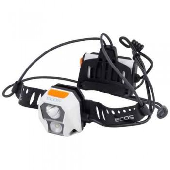 Фонарь налобный FLHB6008 светодиодный (323279)