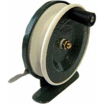 Катушка проводочная FS801инерционная с курком Fishing Style