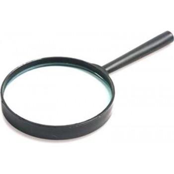 Лупа (пласт. ободок) диаметр 60 мм