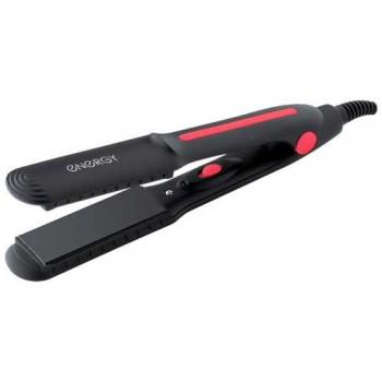 Energy EN-862 выпрямитель для волос, пластины алюминиевые (25х75мм), 30Вт