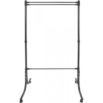 Вешалка гардеробная Ника ВГ90/Ч цвет-чёрный
