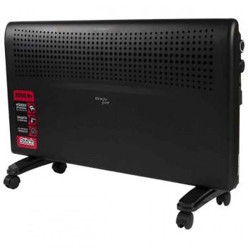 Конвектор электрический Engy EN-2000EB energo 2.0 кВт чёрный (004226)