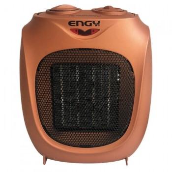 Тепловентилятор Engy PTC-300A на 1.5 кВт керамический, бронзовый (003509)