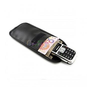 Подавитель-чехол сотовой связи