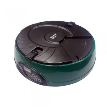 Автокормушка SITITEK Pets Maxi (Green) для животных