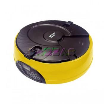 Автокормушка SITITEK Pets Maxi (Yellow) для животных