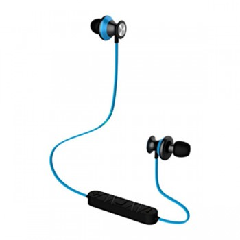 Наушники Bluetooth Trendwoo Runner X3, синие