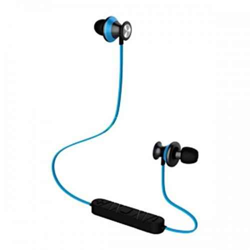 Наушники Bluetooth Trendwoo Runner X3, синие