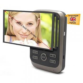 Монитор для видеодомофона KIVOS