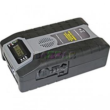 Обогреватель салона автомобиля 12В SITITEK Termolux-200 USB