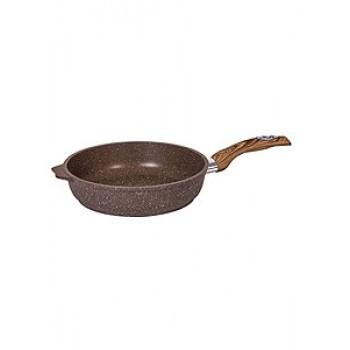 Сковорода Гранит brown 26806 26см