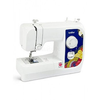 Швейная машинка BROTHER G-20 17операций, петря п/а, гор.челнок