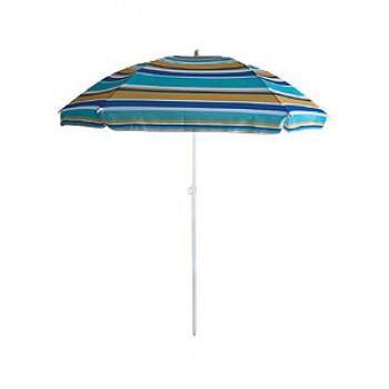 Зонт пляжный Экос BU-61 d130см, штанга 170см скл