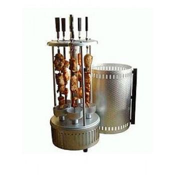 Электрошашлычница ENGY Нева-1 5шамп.1000Вт,вертик.