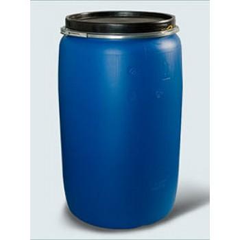 Бочка 227л-L для засолки,консер, съемн.крыш,уплотн