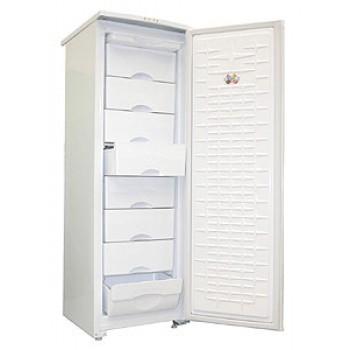 Морозильник Саратов-170 бел.МКШ-180(1/180),147см