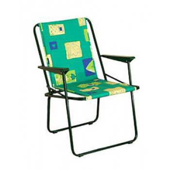Кресло складн. Фольварк С81 полумягкое Беларусь