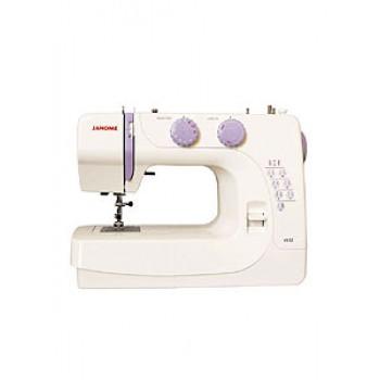 Швейная машинка JANOME-VS52 14строчек,петля-п/автомат,оверлок