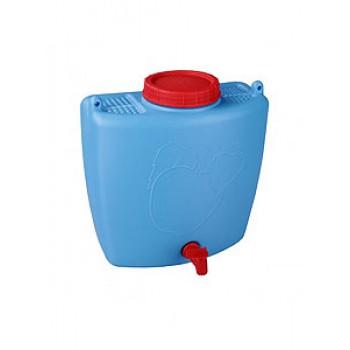 Умывальник-рукомойник 9,0л пластик М331 Башкирия