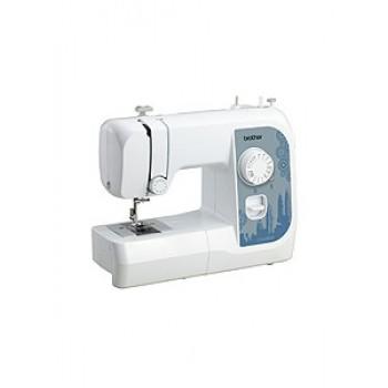 Швейная машинка BROTHER LX-1400S 14стр,петля-п/авт.,гориз.челн