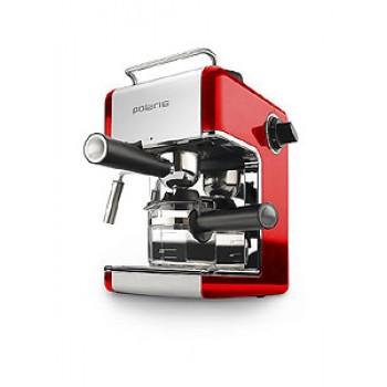 Кофеварка POLARIS PCM-4002А