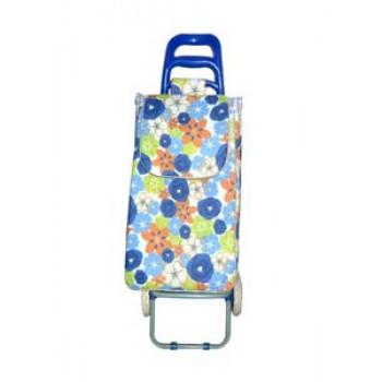 Тележка-сумка IRIT IRS-01 20х35х56см