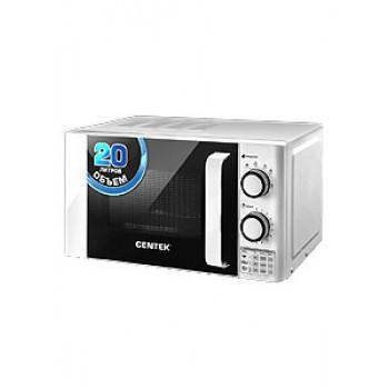 Микроволновая печь CENTEK CT-1585 700Вт, 20л, мех.панель