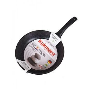 Сковорода Marblе induction смти260а 26см тем.мра