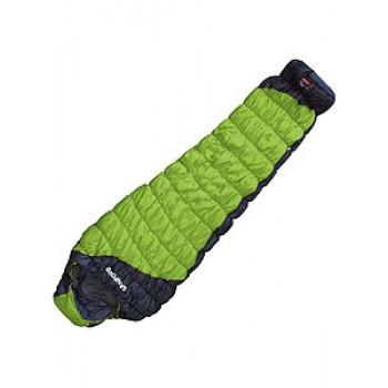 Спальный мешок Sanford-стретч, зеленый