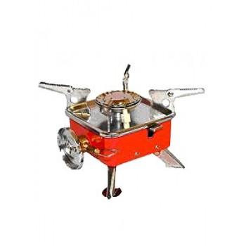 Плитка газовая ENERGY GS-200 портативная,розж,чехол