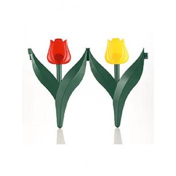 Ограждение Цветы М379 6шт 450х300мм пластик