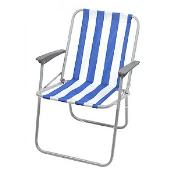 Кресло складное Ника КС4 нагр.100кг